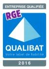 SARL Lainé - Menuiserie Aluminium qualifié RGE Qualibat
